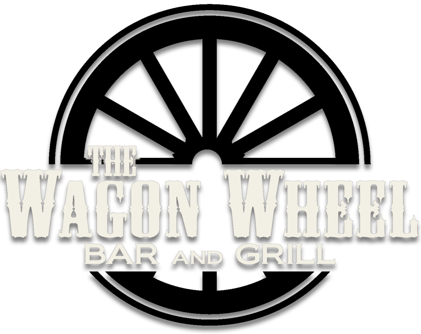 Wagon Wheel Bar and Grill in Sioux Rapids, Iowa